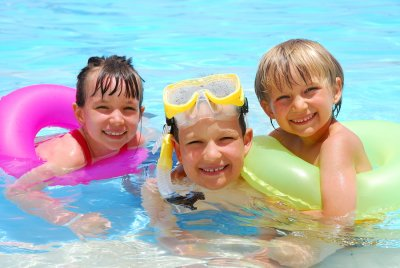 Choosing Correct Shape for Swimming Pool